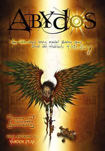 Abydos-Live-DVD-2006-Rockmusical-performed-by-Vanden-Plas