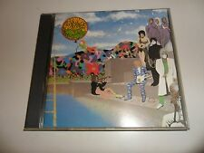 CD Around the World in a Day di Prince (1985)