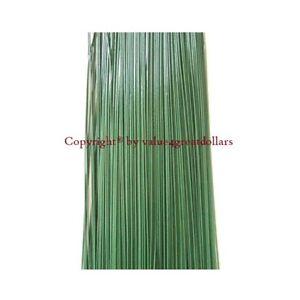 16kgs green plastic coated 16 gauge 120mm diameter florist wire image is loading 1 6kgs green plastic coated 16 gauge 1 keyboard keysfo Gallery