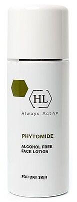 HL Holy Land Phytomide Alcohol Free Face Lotion 250ml / 8.5oz