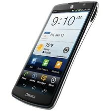 NEW Pantech Discover P9090 4GLTE 16GB GSM CARRIER UNLOCKED TouchscreenSmartphone