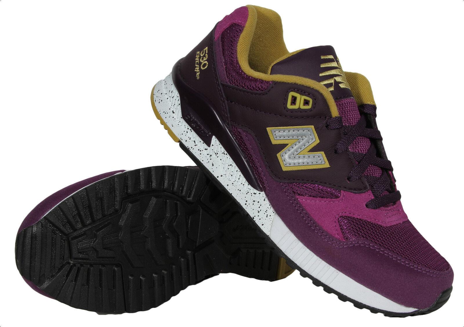 New balance 530 90 S Remix clásicos para para para mujer Zapatos Correr Entrenamiento W530BAB Nuevo En Caja  wholesape barato
