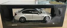 Original BMW M 3 F 80 mineral white metallic 1:18 NEU OVP Competition Package
