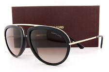ac5b10e34b40 Men Sunglasses Tom Ford Ft0452 Stacy 02t 57 for sale online