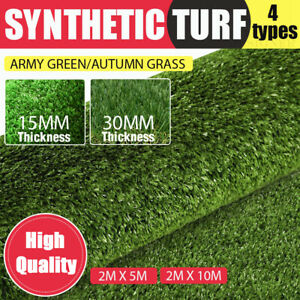 10-20-SQM-Artificial-Grass-Synthetic-Turf-Plastic-Plant-Lawn-Flooring-Green-AU