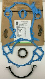 FEL-PRO TCS 45791 ENGINE TIMING COVER GASKET SET FITS MERCURY FORD V6 177 2.9L