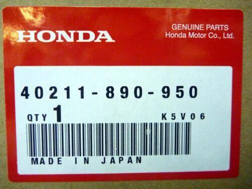 Genuine Honda 40211-890-950 PROPELLER SHAFT DAMPER HT3810//3813//4213//4514//4518