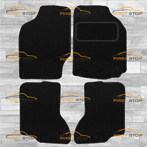 MITSUBISHI CHALLENGER FULL BLUE CARPET CAR FLOOR MAT SET