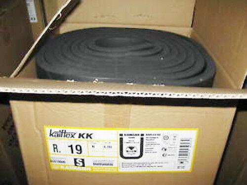 Kaiflex KK Kautschuk-Platte 19mm Nichtselbstklebend 6qm