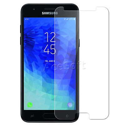 Real Tempered Glass Screen Protector for TracFone Samsung Galaxy J3 Orbit  S367VL   eBay