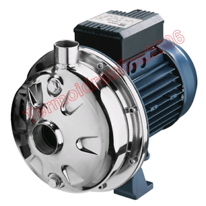 Single-Impeller-Centrifugal-Steel-Pump-CDX90-10m-A-EBARA-1Hp-0-75kW-1x230V-50Hz