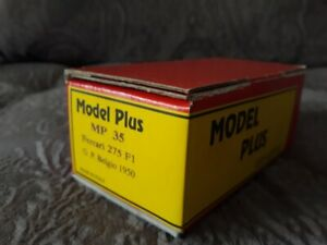USED-Model-Plus-MP35-Ferrari-275-Belgian-GP-1950