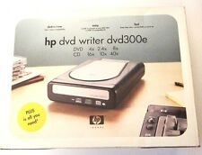 HP DVD WRITER DVD300E DRIVER PC