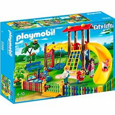 PLAYMOBIL Kinderspielplatz, Konstruktionsspielzeug