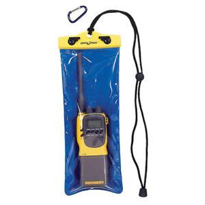 KWIK-TEK-DP-512-DRY-PAK-VHF-RADIO-CASE-5-X-12