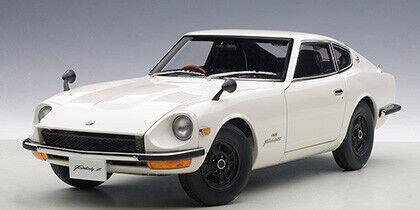 AUTOart Nissan Fairlady Z432 1969 1 18 77438