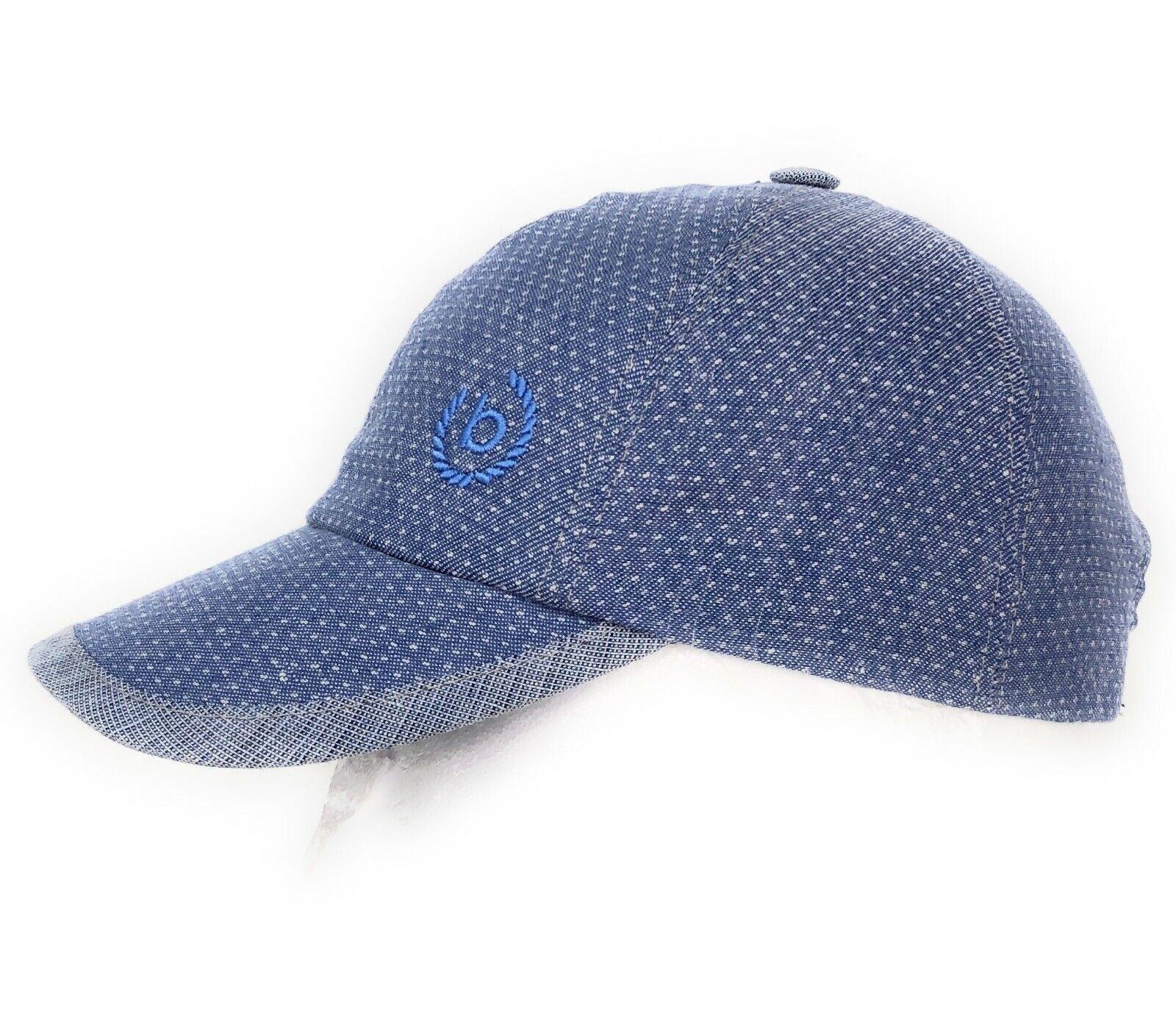 Baseballcap bugatti Schildmütze Basecap Baseball Cap Schirmmütze Kappe Mütze