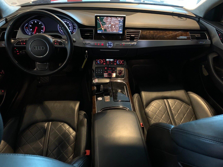 Audi A8 4,2 FSi quattro Tiptr.