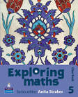 Exploring Maths: Tier 5 : Class Book by Jonathan Longstaffe, Sue Jennings, Anita Straker, Rosalyn Hyde, Tony Fisher (Paperback, 2008)