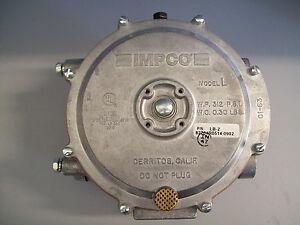 Impco-Model-L-LPG-Converter-Reducer-LB-2