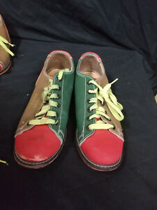 Women/'s and Youth Used Rental Bowling Shoes in Great Shape Dexter Men/'s