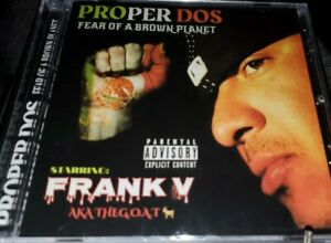PROPER-DOS-FEAR-OF-A-BROWN-PLANET-NEW-CHICANO-RAP-CD