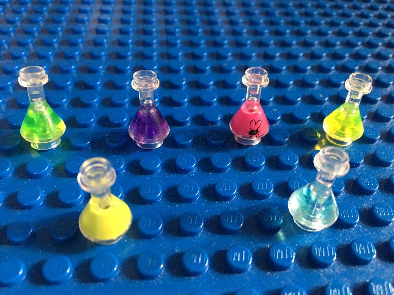 Lego Minifig Utensil Flask Set