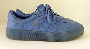 Adidas Samba Sneakers Womens 8.5