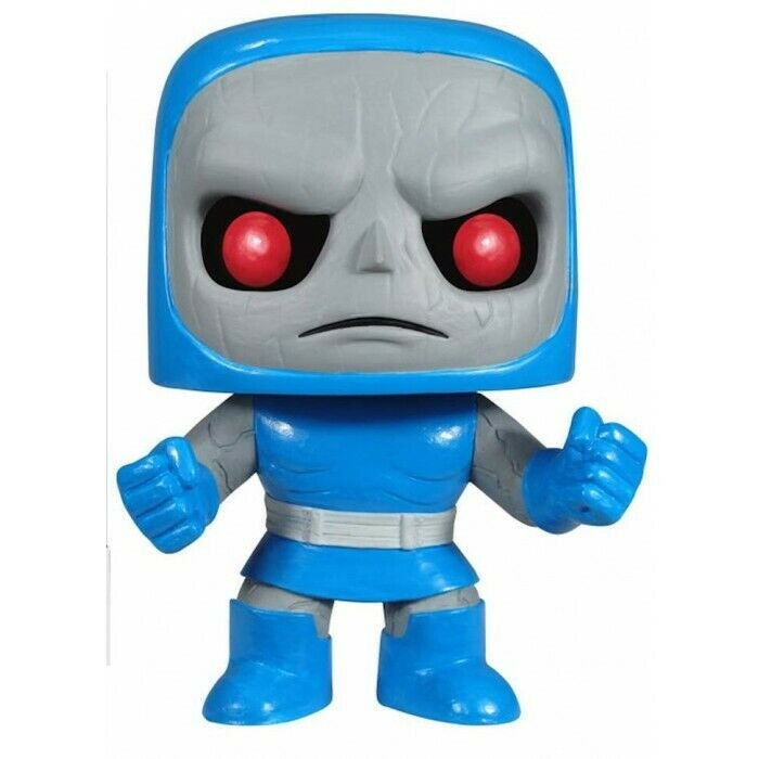 FUNKO POP DC COMICS HEROES DARKSEID 35 VINYL FIGURE NEW neu