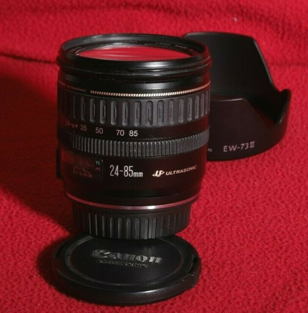 Canon EOS RT /EF 24-85mm F3.5-4.5 USM   Sunrise Camera