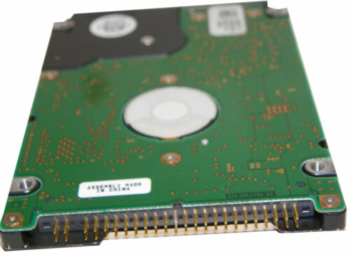 60GB Hard Drive HP nc6120 nc6140 ZX5000 zx5078 ZX5100 nc6220 nc6230 nc8000