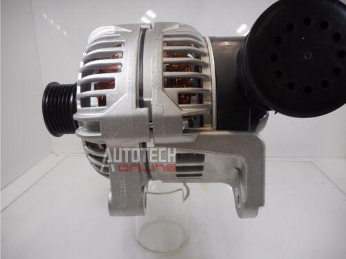 0124515050 Original 120 a alternador bmw año 1996-2006 sg12b029