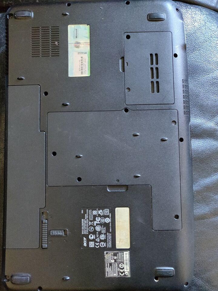 Acer M52264, 2.1 GHz, 3GB GB ram