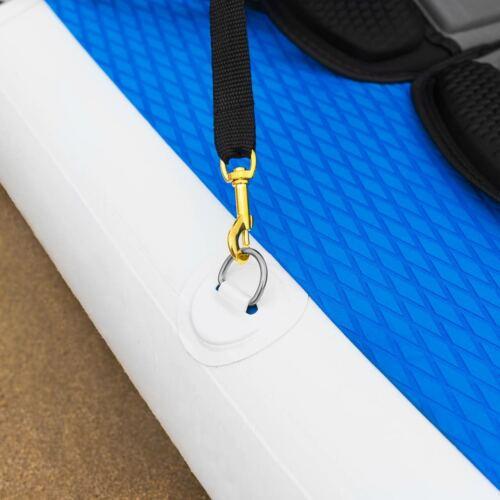 Deluxe Kayak//Canoe Chair AquaTec Paddle Board SeatCOMFORTABLE SUP BACKREST