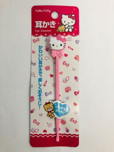 Sanrio My Melody Hello Kitty Kawaii Earpick Earwax Scoop