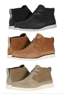 24d34d0da36 NEW UGG Men's Freamon WF Chukka Waterproof Leather Boots Casual ...