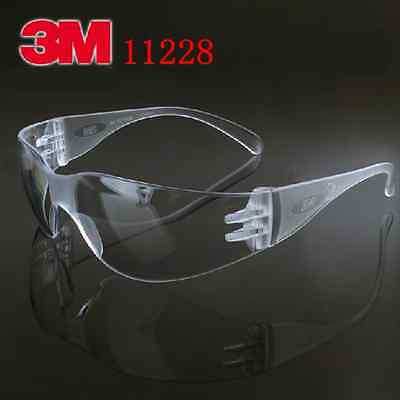 3M 11228 protective glasses Free Shipping