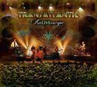 KaLIVEoscope 5052205069387 by Transatlantic CD With DVD