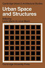 Urban Space and Structures by Lionel March (Paperback, 1975)