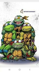 TMNT-THE-LAST-RONIN-1-NM-Justin-Roiland-VIRGIN-PreSale-4-oct-Ltd-300-Turtles