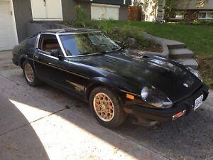 1981 280ZXTurbo
