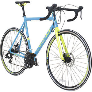 Viking Scirocco 300 Gents 700c 14 Speed STI Alloy Road Racing Bike Bicycle