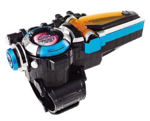 de moda Power Ranger Tokumei Sentai Sentai Sentai Go-dos horas Buster Gear Serie 01 Morphin Brace  tienda de venta en línea