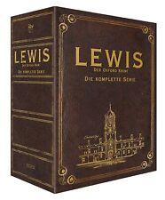 Lewis - Der Oxford Krimi Gesamtbox Special Edition [20x DVD] *NEU* DEUTSCH
