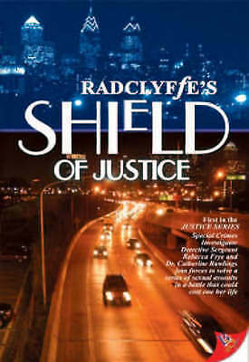 1 of 1 - Shield of Justice-ExLibrary