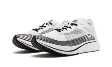 93906bb8a9b6 item 4 New Nike NikeLab Zoom Fly SP White Black Summit White Oreo Size 11  AA3172 101 -New Nike NikeLab Zoom Fly SP White Black Summit White Oreo Size  11 ...