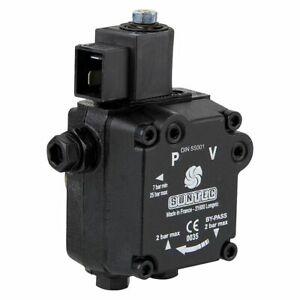 Suntec - Oil Burner Pump As 47 D 1557 6P 0500 Successor For 7557