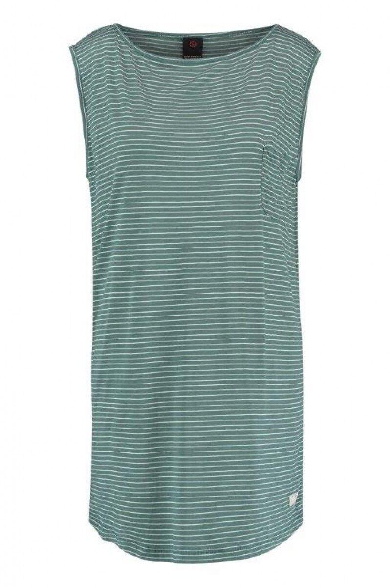 Long-Top, Kurzkleid, Farbe  Jade, Marke  Penn & INK N.Y., Größe S, M