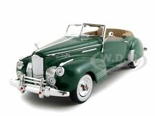 1941 PACKARD DARRIN ONE EIGHTY GREEN 1/32 BY SIGNATURE MODELS 32398