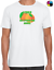 I COULD EAT A PEACH FOR HOURS MENS T SHIRT NICHOLAS CLASSIC FACE CAGE OFF RETRO